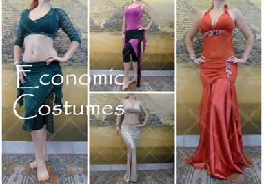 Economic Costumes