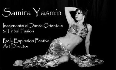 Samira Yasmin